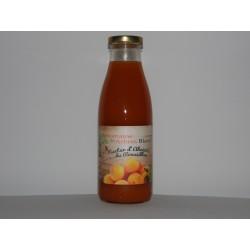 Nectar d'abricots PROMO
