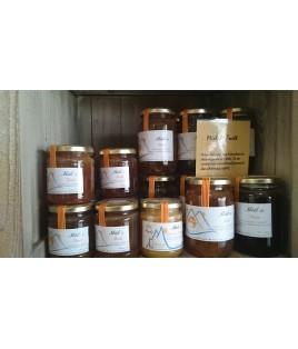 Miel de forêt 250 gr
