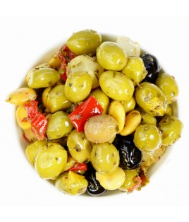 Olives TAPAS