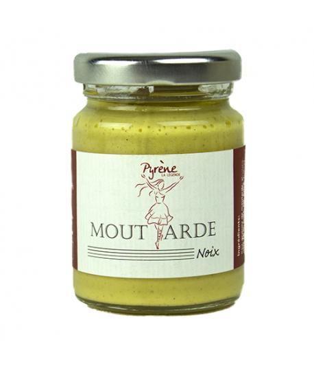 Moutarde NOIX