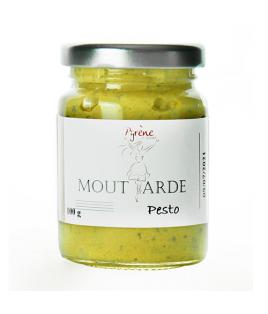 Moutarde PESTO