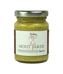 Moutarde poivres